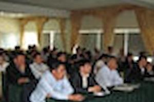 Хаалга, Цонхны стандарт, технологийн заавар, үйлдвэрлэлтийн хэтийн төлөв сэдэвт сургалт семинар боллоо