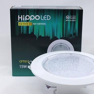 IP 65 нүдэн гэрэл 15W
