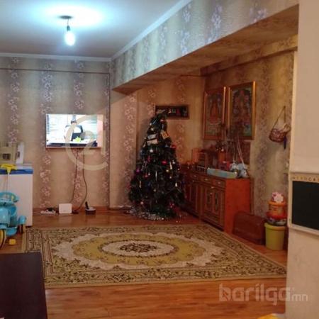БГД, модны 2-т  56мкв 2 өрөө орон сууц худалдана
