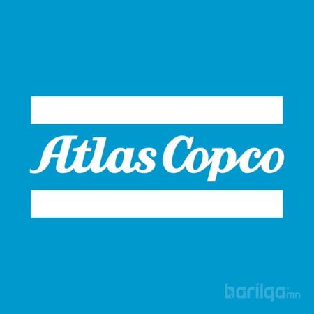 Atlas Copco Гэрэлт цамхаг Light tower V4W