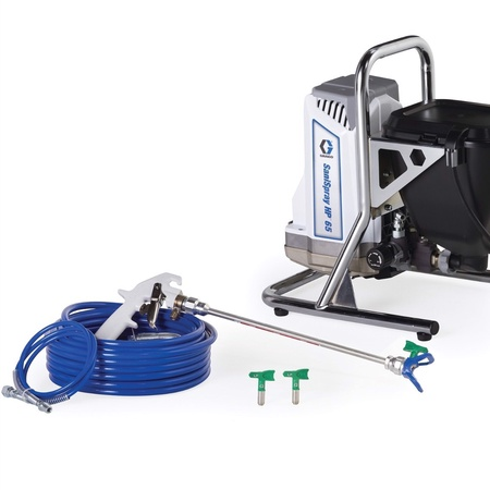SANISPRAY HP 65 ELECTRIC AIRLESS DISINFECTANT SPRAYER,