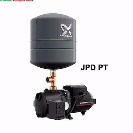Grundfos JPD 4-47 цэвэр усны насос