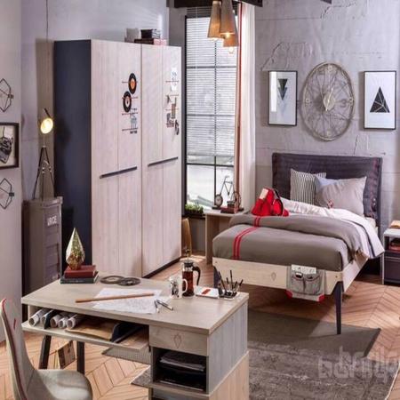 Trio-Хөвгүүдийн ком тавилга