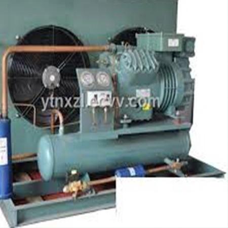 Гадна машин - Bitzer – Semi-hermetic Reciprocating Compressor