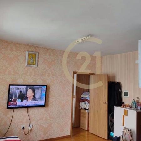 БЗД, Улаанхуаранд 35,91мкв 2 өрөө орон сууц худалдана.