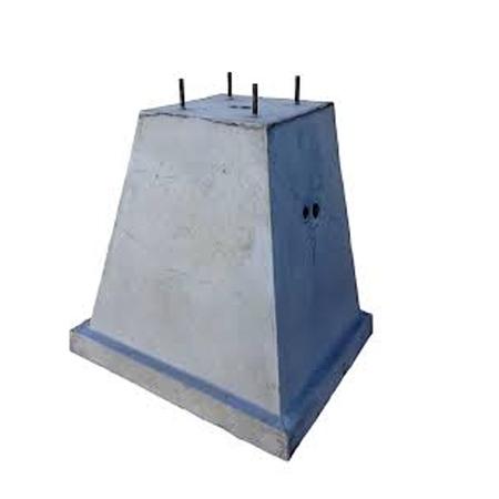 Төмөр бетон суурь