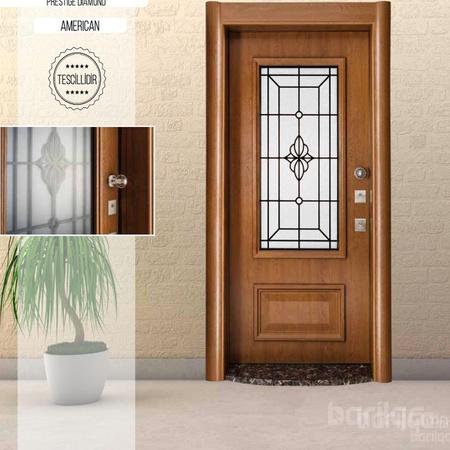 ПОРТАЛ ГАН ХААЛГА |  PORTAL STEEL DOOR