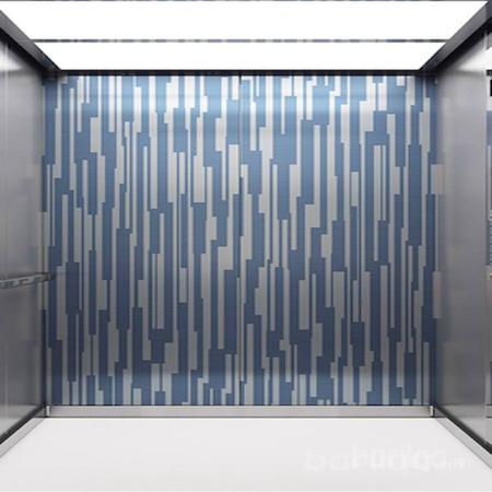 Жижиг техникийн өрөөтэй лифт