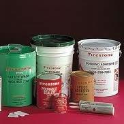 Файэстөүн (Firestone) ЭПДМ хуйлмал материалын цавуу болон наалтын материалууд
