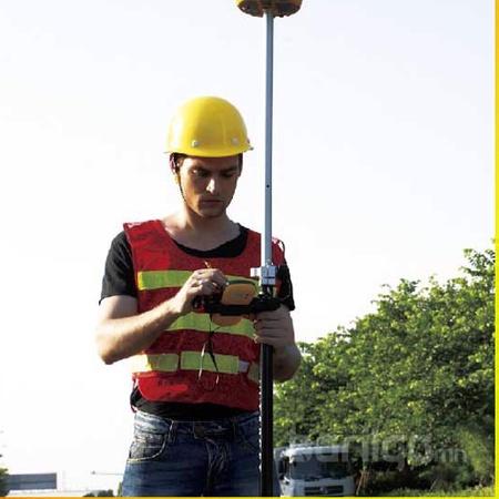 V30 GNSS RTK (2 долгионы GPS)