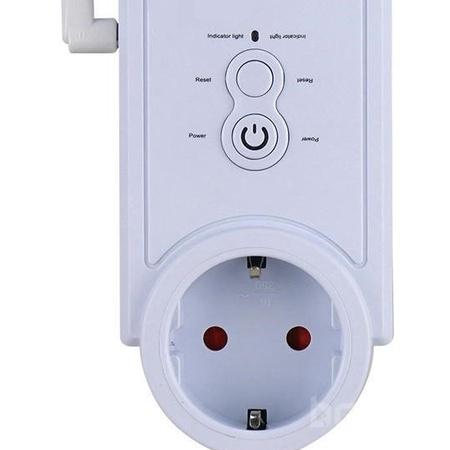 GSM цахилгаан зуух удирдлага