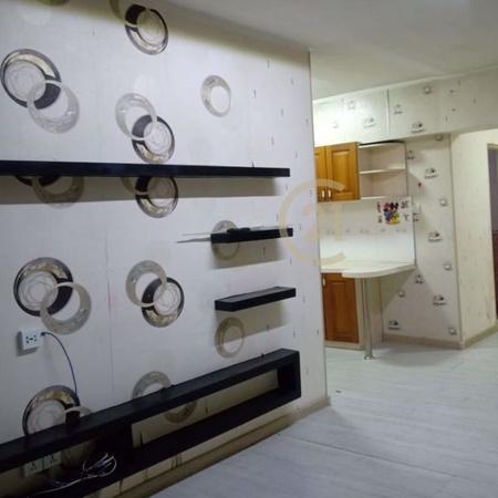 БГД, хорооллын эцэст 1 өрөөг 2 өрөө болгож зассан  43,89мкв 2 өрөө орон сууц худалдана.