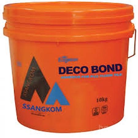 Decobond- PVC Хулдаасны цавуу