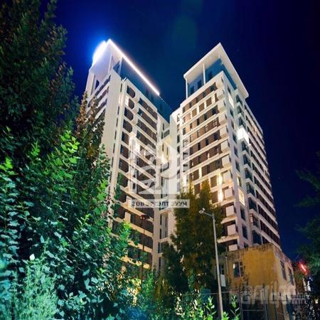 220k residence-д 124м2 4 өрөө байр