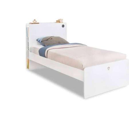 White - Хүүхдийн ор (100x200)