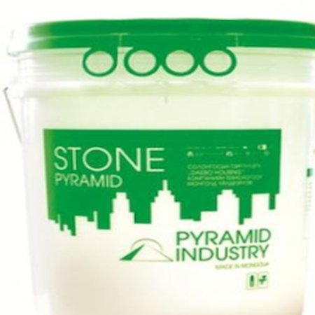 Pyramid Stone Spray