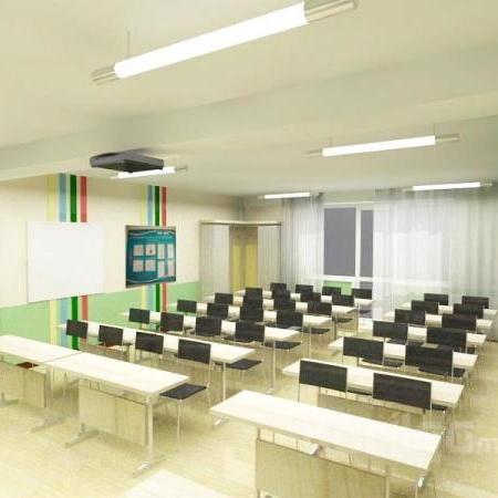 """OSHMI буюу МХААЭАМХ-ийн хуучин оффисийн сургалтын танхим, """"Top Wellness Trading"""" LLC-ийн сургалтын танхим,"""