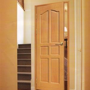 Модон хаалга