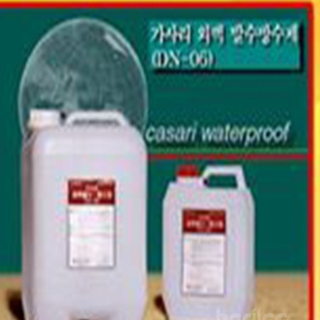 Гадна хананд ус үл нэвтрүүлэгч ба уснаас хамгаалагч DN-06