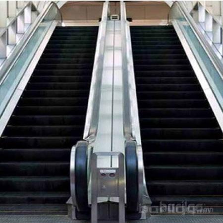 MSC Escalator / Урсдаг шат