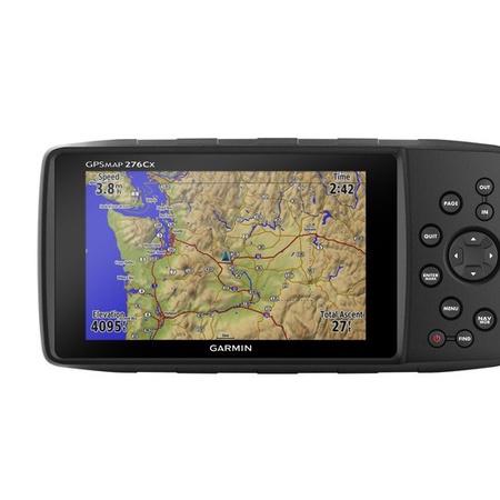 Гар GPS
