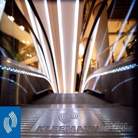 Урсдаг шат, урсдаг зам (escalator)