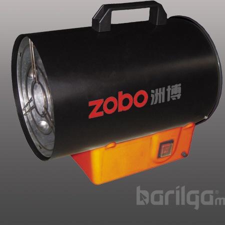 Газан халаагуур 10kw ZB-G10