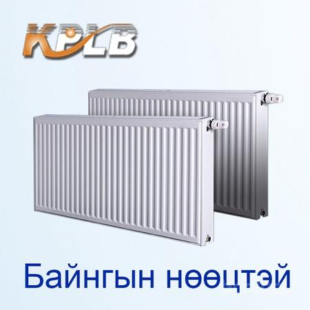 Ган хэвлэвэл радиатор