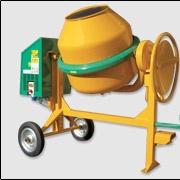 Бетон зуурагч, Concrete mixer
