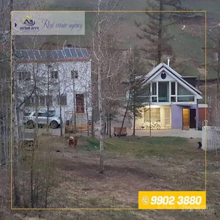 📍 Чингэлтэй эцэст зуслангийн байшин худалдана