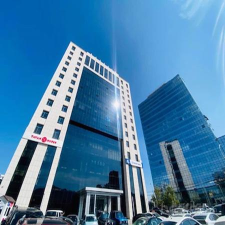 Их хуралдай оффист 95-780 м.кв талбай худалдана