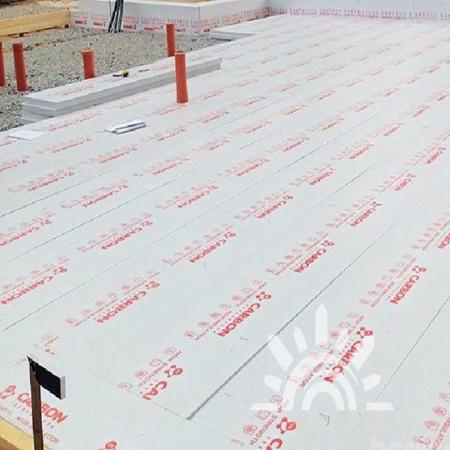 Carbon XPS сайжруулсан хөөсөнцөр хавтан
