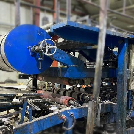 40тн контейнер зарна