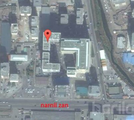 Үйлдвэрчин хотхонд 44,45м2 2 өрөө байр зах зээлийн үнээс хямд зарна.