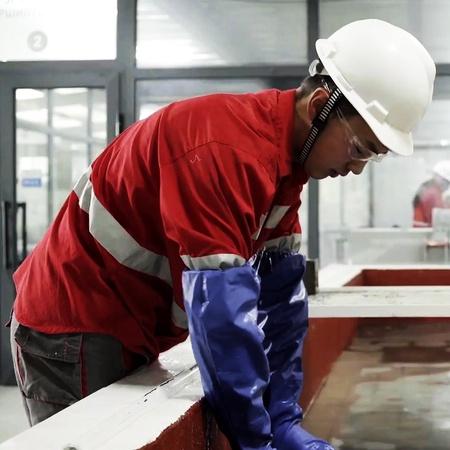 М150 - 1000 маркын бетон зуурмаг