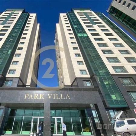 БЗД, 26-р хороо, Park villa хотхонд 3 өрөө орон сууц худалдана.