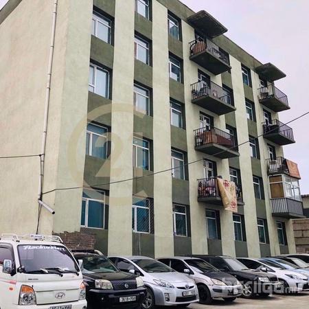 БЗД, Улаанхуаранд 53,7мкв 2 өрөө орон сууц худалдана.