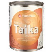 Дотор заслын гадаргууны-Тиккурила Тайка будаг
