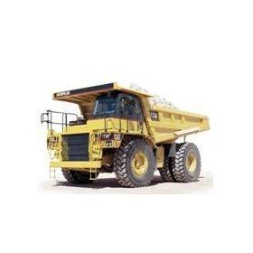 CAT - Off Highway Truck 773D