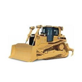 CAT - Track Type Tractor D6R