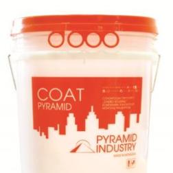 Pyramid Coat чулуут өнгөлгөө
