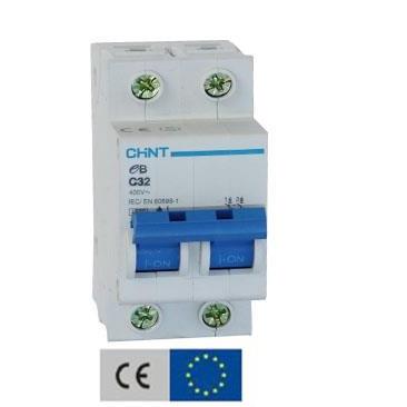 Автомат таслуур EB 2 фаз;ЕВРО стандарт