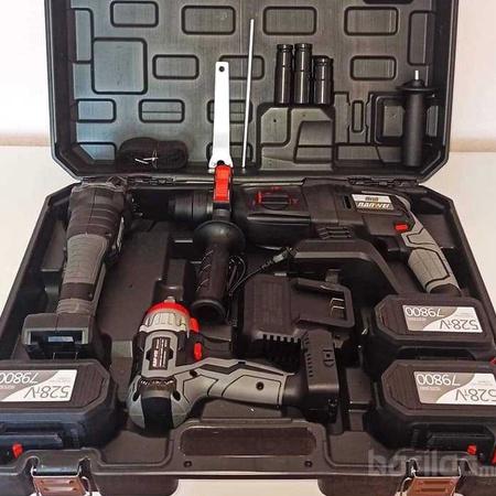 Даацын бетон гулдмай 3нүхтэй /булангийн/