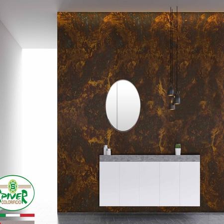 OxyD'Arthe - Италийн Spiver брендийн гоёлын чулуун будаг