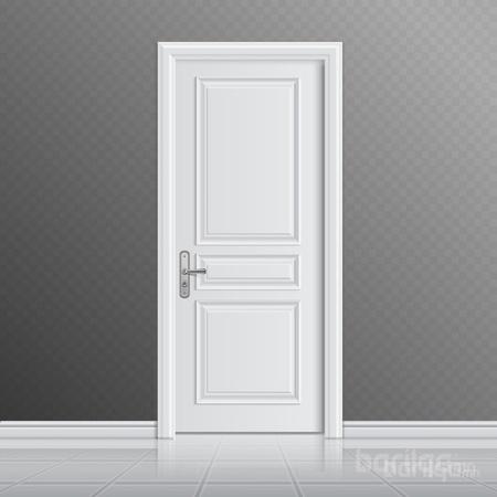 Дотор хаалга