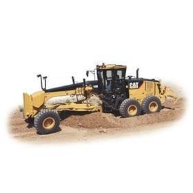 Cat - Motor Grader  14M