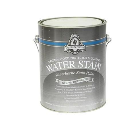 Water Stain - Усан суурьтай лазур /модны дотор хамгаалалтын будаг/