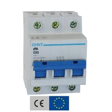 Автомат таслуур EB 3 фаз;ЕВРО стандарт