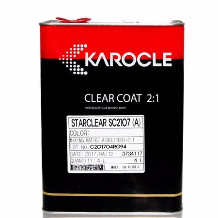 Star Clear SC-2107- Авто лак