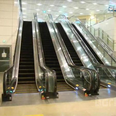 Эскалатор болон урсдаг зам